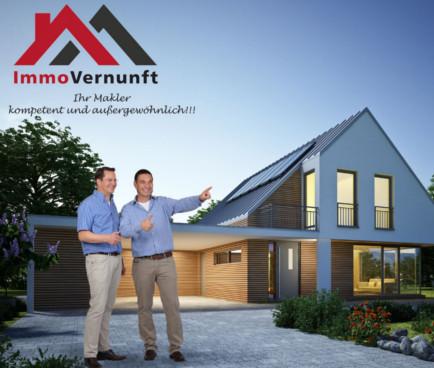 Ihr Immobilienmakler Mülheim an der Ruhr -Immovernunft GmbH