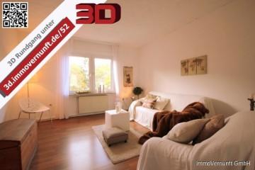Viel Wohnwert zu einem niedrigen Preis 47138 Duisburg (Meiderich-Beeck), Etagenwohnung