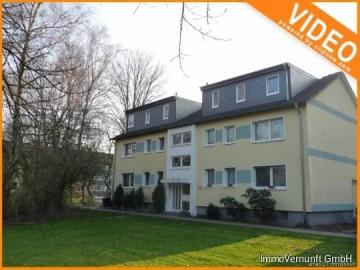 *** Top ausgestattete neue DG – Whg. 3 Zi – KDB – Loggia mit 73 m² – am Töppersee gelegen !!*** 47239 Duisburg / Rumeln (Rheinhausen, Rumeln - Kaldenhausen), Dachgeschosswohnung
