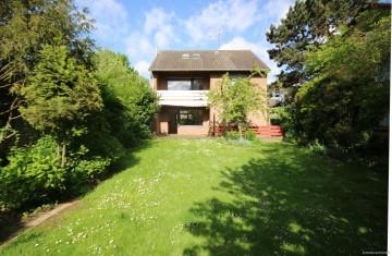 Freistehendes Einfamilienhaus in Moers auf 164 m² 47445 Moers (Repelen), Einfamilienhaus