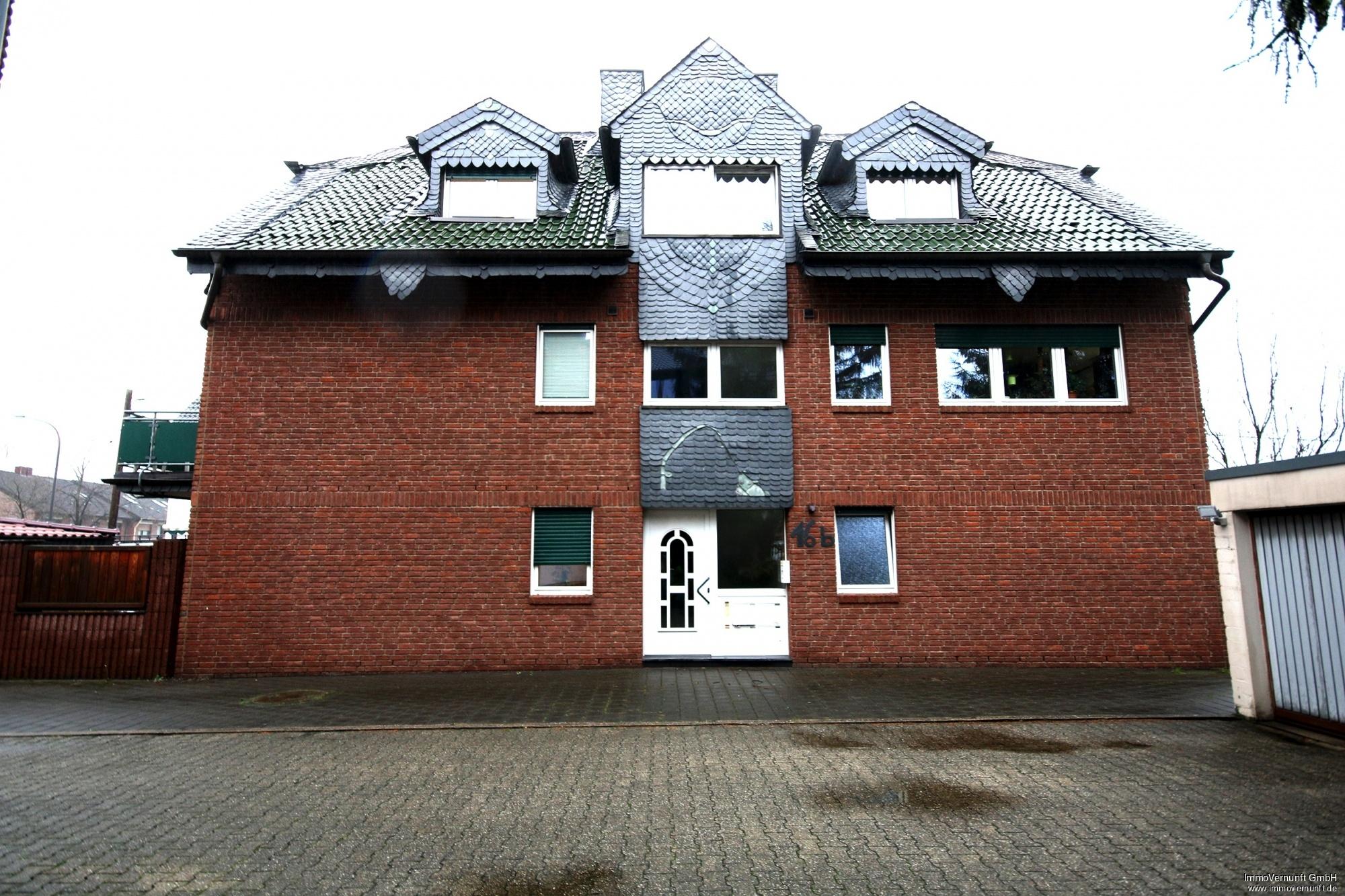 Lebensfreude, Eleganz und Wohnstil gut vereint 40764 Langenfeld (Rheinland), Dachgeschosswohnung