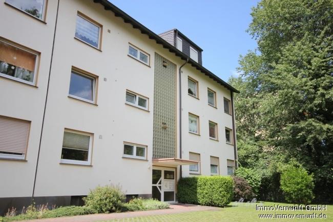 """""""Ideal für Paare und Singles"""" 45966 Gladbeck, Etagenwohnung"""